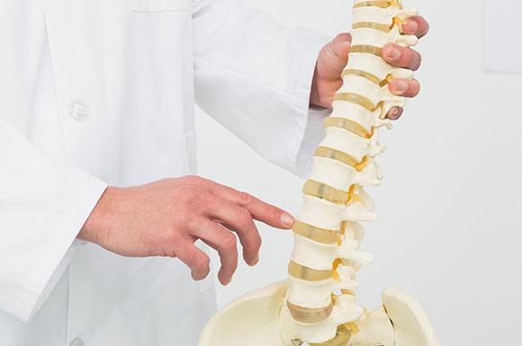 Gonstead Chiropractic
