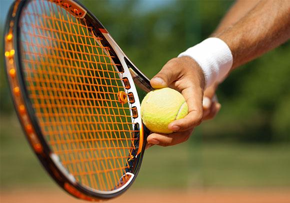 Gordon Chiropractic Tennis