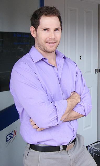 Profile pic Gavin